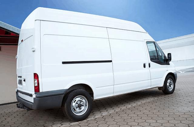indio appliance repair van