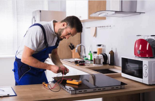 indio appliance repairman